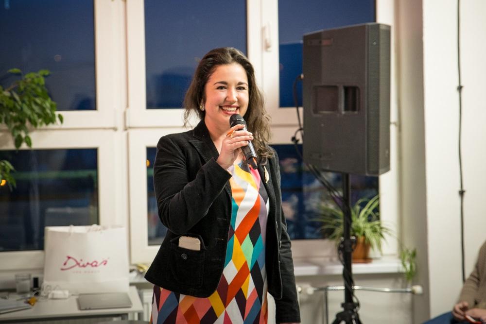 Tamara goncarova, podujatie pisanie ako sebarealizácia písanie ako zárobok, akčné ženy