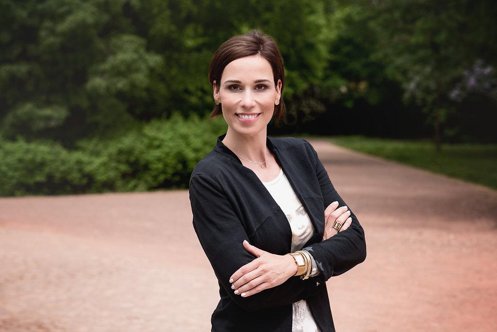 Markéta Pařízková, fash me, byznys žena