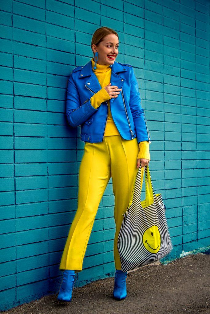 Stylemon, blogerka, blog, inspirace