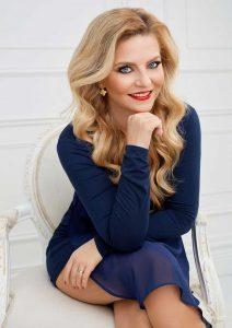 Simona Kijonková, foto: businessleaders.cz