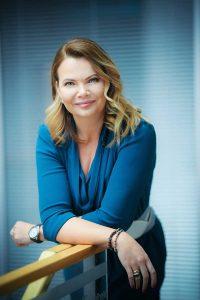 Karolína Topolová, foto: businessleaders.cz