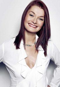Helena Kohoutová, foto: businessleaders.cz