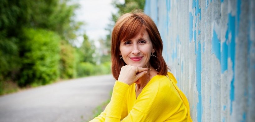 Julie Urbišová