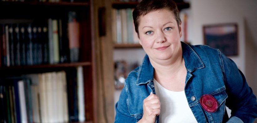 Magdalena Čevelová
