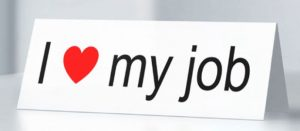 Jak mít rád svoji práci