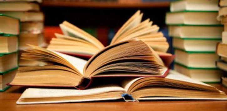 10 knih které i musíte přečíst
