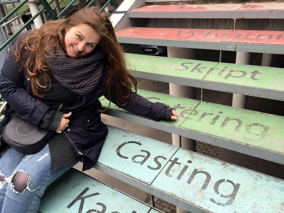 Gabriela Dorantová Casting