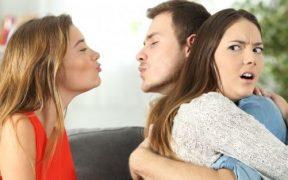 Jak se zbavit žárlivosti