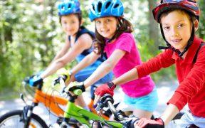 deti silnicni provoz
